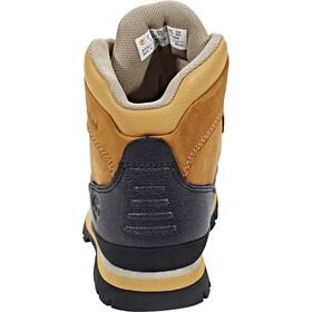 Timberland Euro Hiker Shoes Kinder wheat nubuck